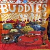 Оптовая торговля автомобилями печать небольшого размера одеяла для детей