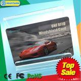 125kHz scheda di prossimità del PVC RFID Hitag1 Hitag2 per il sistema di parcheggio
