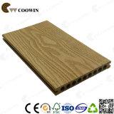 Pavimentazione composita verde dei materiali da costruzione WPC