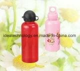 Бутылка воды нового перемещения спорта логоса печатание типа 2017 приемлемо пластичная