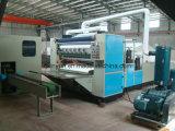 Производственная линия машины Mking салфетки хозяйственной складчатости лицевая