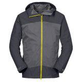 Люди Weatherproof куртка соединенная швами лентой для активно Hiking