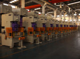 C1-280 Gap prensa elétrica da Estrutura da Máquina para estamparia de metal