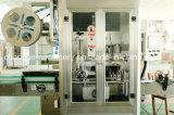 Luva automática de equipamento de rotulagem do vaso de encolhimento