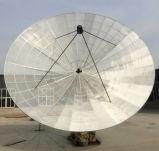 antenne de l'antenne TV d'antenne parabolique de l'aluminium C/Ku de 5m/15feet