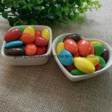 중국에서 최신 판매 초콜렛 콩 돌 초콜렛