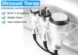 HF-und Ultraschall-Hohlraumbildung-Karosserie, die Gerät abnimmt