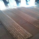Раскройте машину плакирования стальной плиты дуги для трудной облицовки