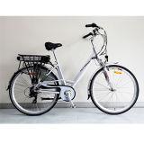 36Vリチウム電池250Wの電気自転車700c*23c (BN7009)