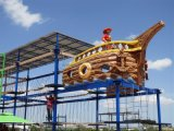 Cheer Amusement Ropes Adventure CH-Ra160013