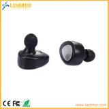 Véritable jumeau stéréo sans fil Earbuds Bluetooth V4.1+EDR d'écouteur de Tws avec le cadre de chargeur