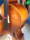 最もよい品質の自然な炎のチェロ、中国のチェロの製造者の工場