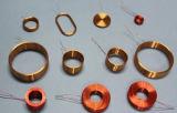 Enroulement d'inducteur d'enroulement de noyau d'air d'enroulement de carte d'enroulement d'en cuivre d'enroulement d'antenne