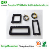 Espuma EPDM de célula aberta / fechada para esponja EPDM de vedação de óleo