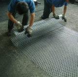 Stahl erweitertes Ineinander greifen des MetallQ195