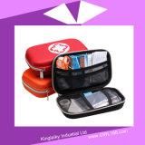 Le sport de plein air portable Accueil Voyage boîte du Kit de premiers soins (BH-023)