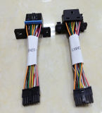 Hotproducts Bwm branche OBD2 Connetors femelle aux câbles de Molex3.0 2*8p -02