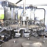 中国の製造業者の自動プラスチックびんのよい価格の液体の充填機