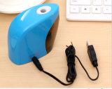 Scherper van de Macht van Batterijen USB de Dubbele Automatische Elektrische