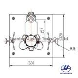 Ea230空気によって作動させる産業ペンキアジテータ