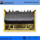 La norme ASME ou ce mur d'eau de la membrane de 50 t/h la BFC de système de refroidissement de l'eau de chaudière et les pièces de la chaudière