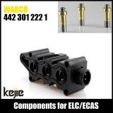 Bobine de solénoïde Wabco 4423012221 pour le dessiccateur d'air d'ECAS de camion