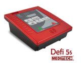 Draagbaar Geautomatiseerd Extern Defibrillator AED met energie Selectabel