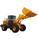 5 ton carregadora de rodas de alta qualidade para venda