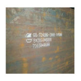 Nm360 Nm450 Chapa de aço resistente ao desgaste de RH