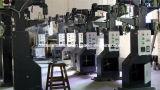 Yx-40 Caja semiautomática Caja de esquina única / Máquina de pegado de borde de caja