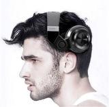 T2 APP 통제되는 입체 음향 무선 Bluetooth V4.1 헤드폰 헤드폰 지원