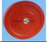 모든 고무 색깔 풍부한 무게 격판덮개 (USH-1202)