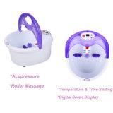 Rouleau Chauffage Pied SPA Tub Massager Body Massager