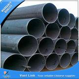 Tubulação soldada do aço de carbono Q235