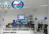 Verwijzing: Het Project van de Krachtcentrale van Lombok In Indonesië door Runh Power