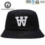 Cappello non tessuto moderno della benna della protezione di marchio del tessuto di stile di modo