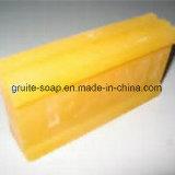 Jabón de barra del lavadero de la alta calidad duradera de la fragancia que se lava