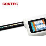 Contec precio barato bc401 Bluetooth portátil Semiautomática de Química de la orina Analyzer China