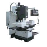 fresadora CNC con una caja de carril (XK7136)