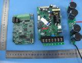 Encの単一フェーズ220Vの入力が付いている小型頻度インバーター