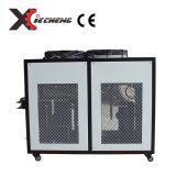 Refrigeratore industriale raffreddato ad aria dell'unità di refrigerazione