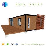 دبي [40فت] [ستيل ستروكتثر] تضمينيّة [شيبّينغ كنتينر] منزل يصنع