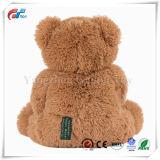 18 pollici giocattolo molle del Brown & coccolo sfocato dell'orso dell'orsacchiotto dell'orso