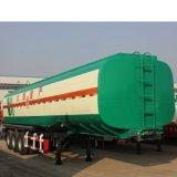 Tri-Welle 36000L Kraftstofftank-halb Schlussteil