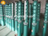 Bomba de desidratação vertical de alta pressão com uso de mineração
