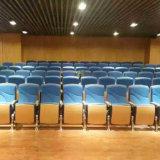 Стул театра аудитории, место аудитории стула церков, стулы конференц-зала, нажимает назад пластмассу стула аудитории, Seating аудитории, место аудитории (R-6818)