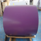 Bobina d'acciaio preverniciata PPGI PPGL di Aluzinc/bobina d'acciaio di PPGL