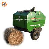 Enfardadeira de fardos de feno Mini de grãos de trigo para venda