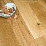 Suelo dirigido favorable al medio ambiente de madera de roble