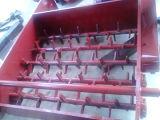 Blocchetto vuoto concreto del cemento Qt10-15 che fa macchina, linea di produzione del mattone